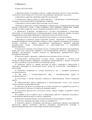 Должностная инструкция методиста в школе